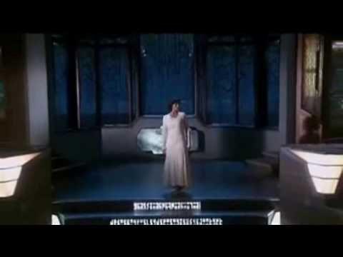 "Stargate Atlantis: John & Elizabeth: ""Never Alone"" (Re-Uploaded)"