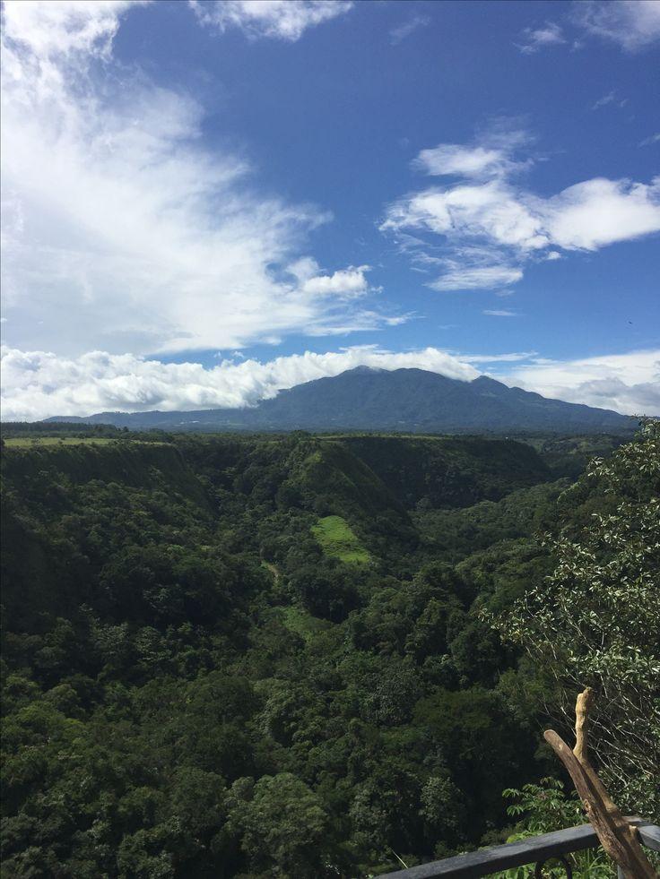 Vulcão Baru
