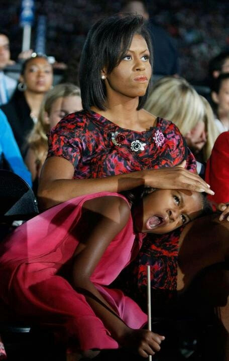 1097 best first lady michelle obama stunning images on ist lady michelle obama with sasha obama pmusecretfo Images