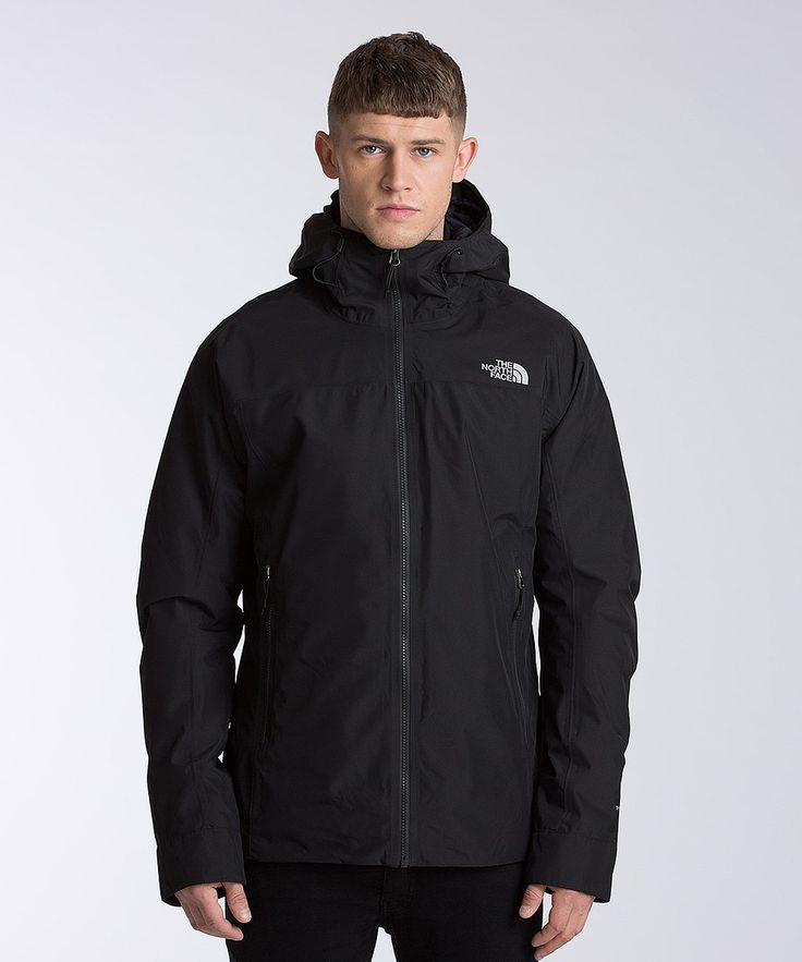 Meaford Triclimate Jacket