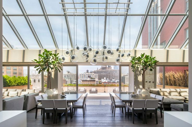 Ex-Nets star Deron Williams listing TriBeCa penthouse for $33.5M