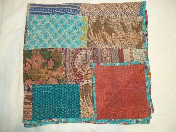 Mix patch tukari bedsheets
