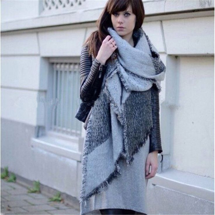 #aliexpress, #Women, #Scarf, #Thicken, #Spring, #Winter, #Fashion, #Blanket, #Scarf, #Cashmere, #Pashmina, #Shawl, #Scarves, #Mujer, #Color
