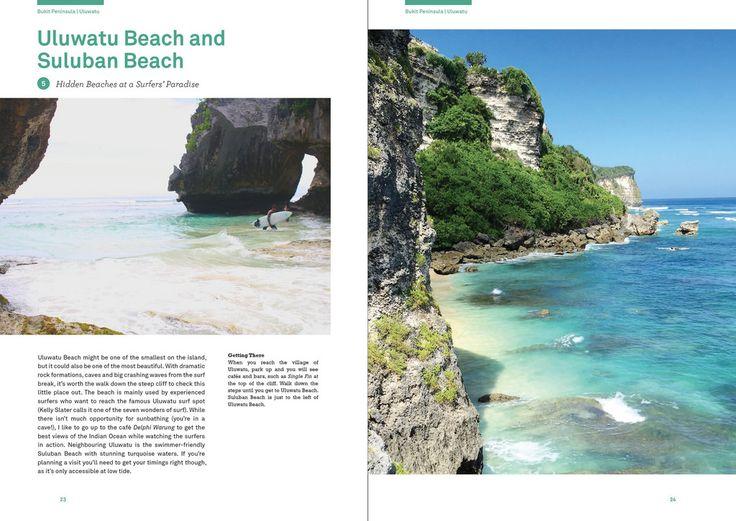 Uluwatu Beach - Lost Guides Bali - Interior 1