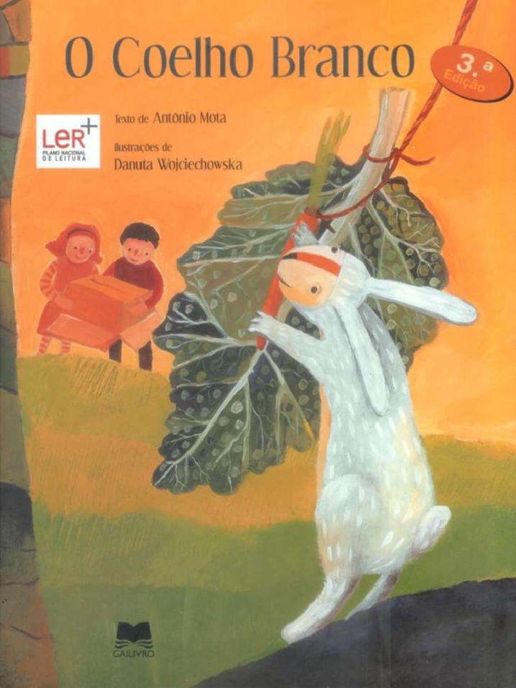 O coelho branco