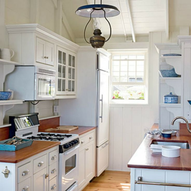 Coastal Home Inspirations On The Horizon Nautical Elements: 218 Best Images About Kitchen Countertops On Pinterest