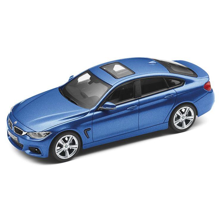 Jadi F36 BMW 435i Gran Coupe M Sport (Dealer Edition