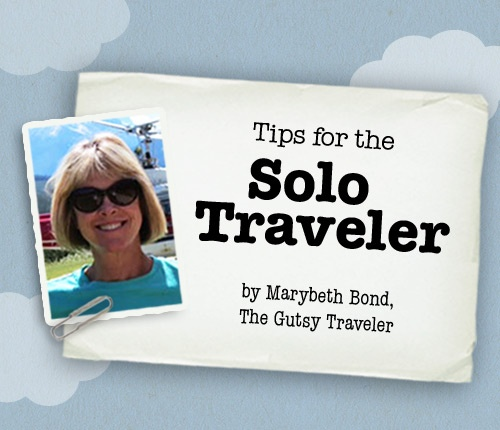 Planning to #travel #solo?