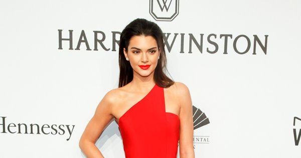 El primer desfile de modelos tiene lugar fuera de la pasarela, en la alfombra roja de Cipriani Wall Street. La gala que marca el inicio de la Semana de la moda tuvo una protagonista: Kendall Jenner.