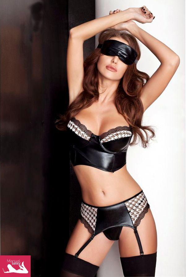 cupido body stocking