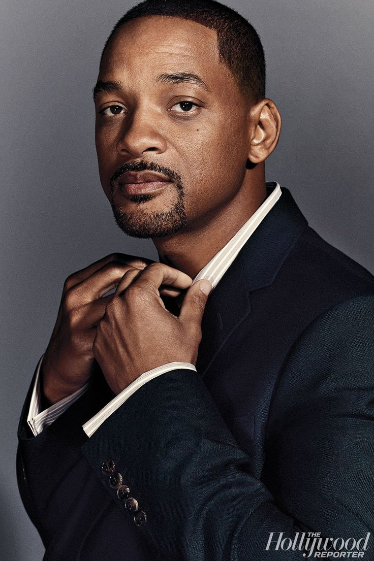 Will Smith, photo by Joe Pugliese
