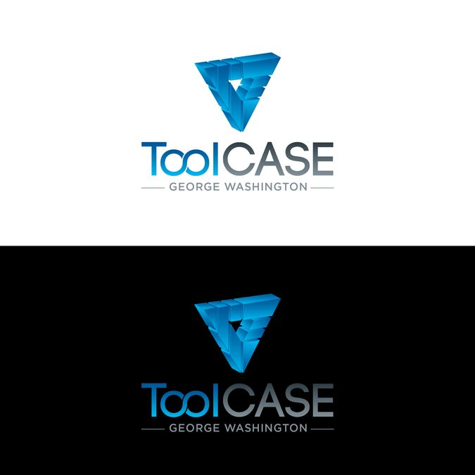 Toolcase logo/name tag by mmarif1982