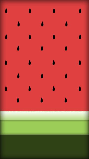 DroidBabyGirl SG3 Watermelon Wallpaper.