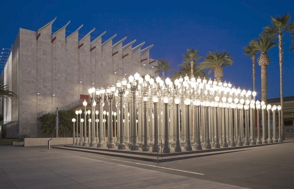 los angeles county museum of art admission essay