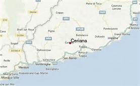 Ceriana - Wikidata