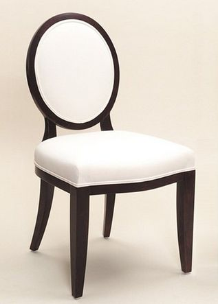Sybil Dining Chair - £885.00 - Hicks and Hicks