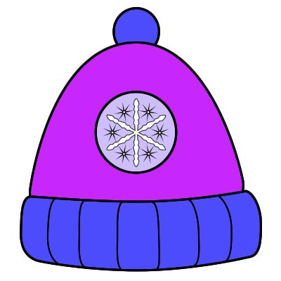 winter hats for kids clip art wwwpixsharkcom images