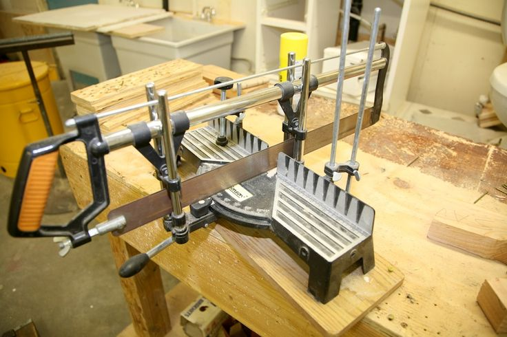 Miter Angles and Miter Saws | THISisCarpentry