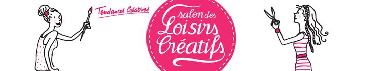 Salon Tendances créatives MARSEILLE.Joli'Essence y sera au stand D15 du 3 au 6 mars 2016 !