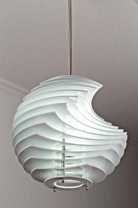Механика света - российские дизайнерские светильники