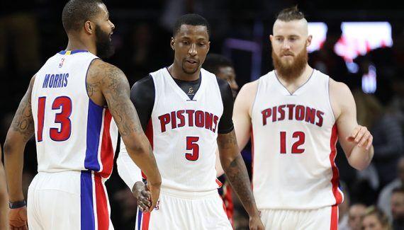 Kentavious Caldwell-Pope (38 points) et le banc des Pistons assomment les Pelicans -  Malgré le double-double de Jrue Holiday (22 points, 11 passes) et les 31 points d'Anthony Davis, les Pelicans tombent sèchement à Detroit (118-98). La faute à un Kentavious Caldwell-Pope en… Lire la suite»  http://www.basketusa.com/wp-content/uploads/2017/02/pistons-kcp-570x325.jpg - Par http://www.78682homes.com/kentavious-caldwell-pope-38