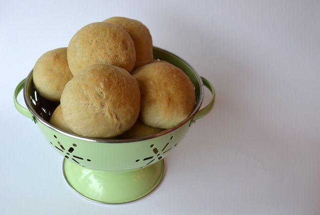 Chewy Rolls