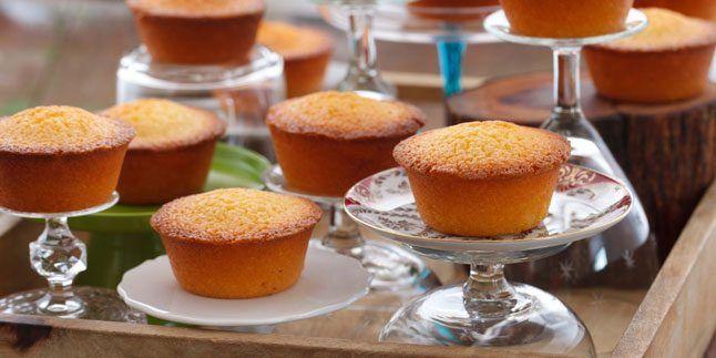 Limonlu Kek Tarifi – Limonlu Kek Nasıl Yapılır?