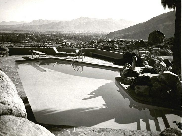 17 best images about design project palm springs home on for The edris house palm springs