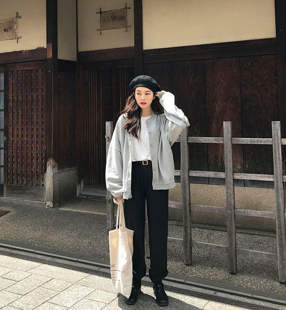 Check these out work korean fashion 6021 #workkoreanfashion