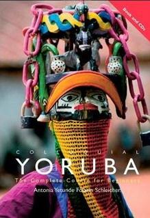 Yoruba Masquerade
