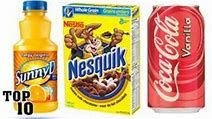 Image result for Discontinued Food and Drinks
