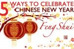 5 Ways to Celebrate Chinese New Year with Feng Shui | Inhabitat - Sustainable Design Innovation, Eco Architecture, Green Building