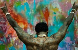 Gucci Mane Announces New Project Everybody Looking; Reveals Artwork & Release Date