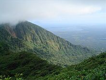 Protected areas of Nicaragua - I want to take a trip and go to all of these.