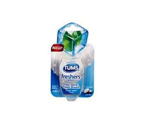 FREE Tums Freshers Heartburn Relief Sample! - http://couponingforfreebies.com/free-tums-freshers-heartburn-relief-sample/