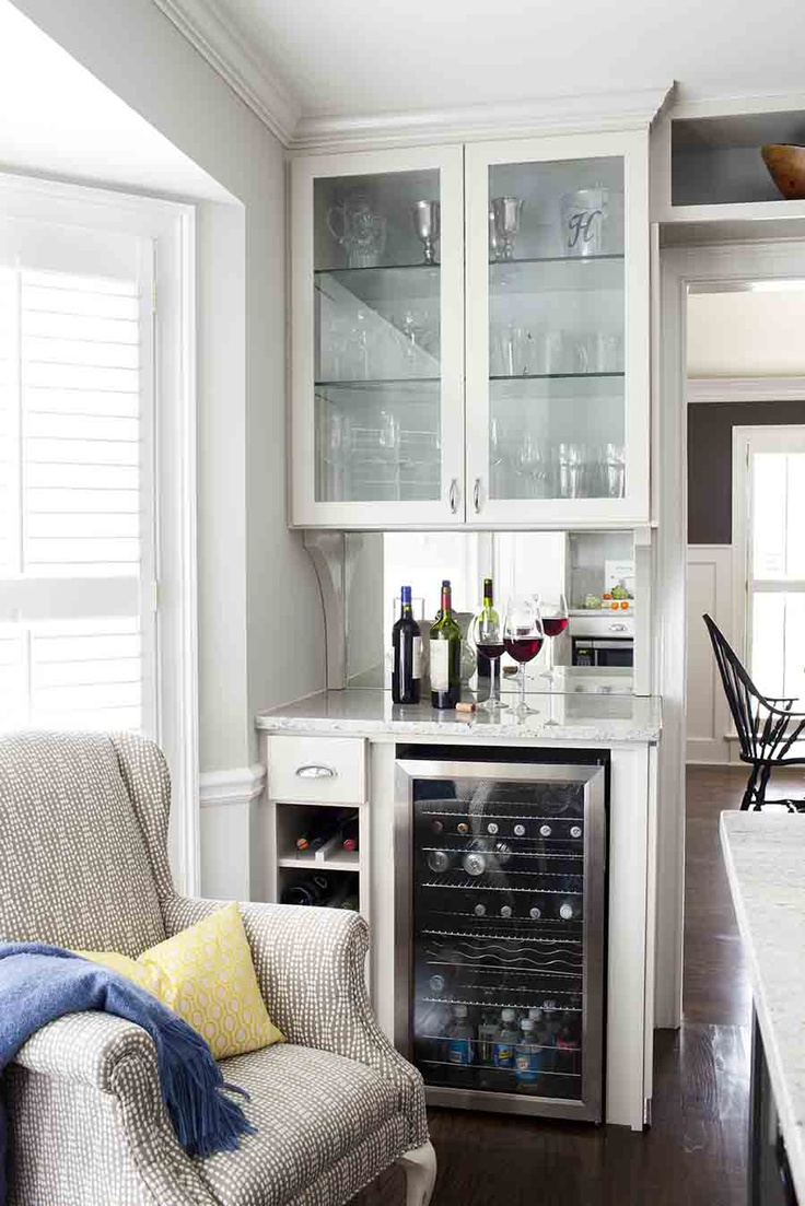 18 best Bar area images on Pinterest | Wine cellars, Bar home and ...