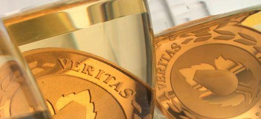 Taste the Veritas Winners