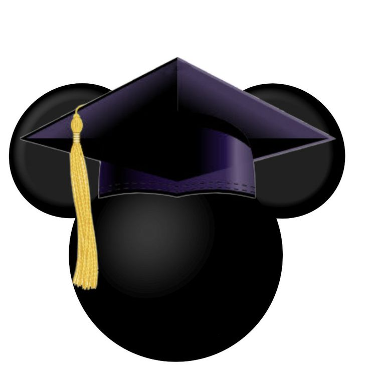 Mickey Heads For Graduation Party Is It For Parties Is