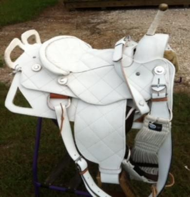 trick saddles, trick riding saddles and horse for sale ...