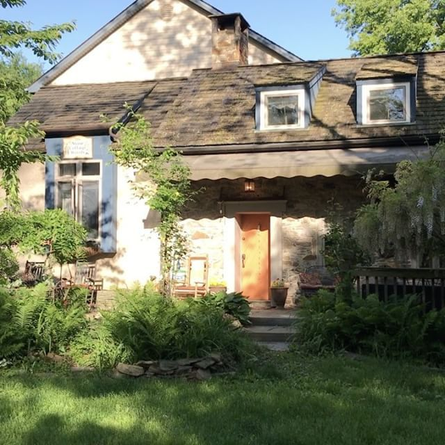 Stone Cottage Woods Is For Sale Contact Art Mazzei At Addison Real Estate To