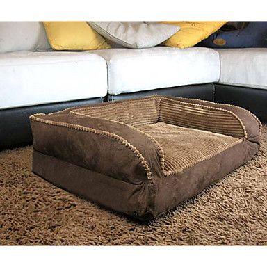 No hay un mejor lugar de descanso para un perro que un sofá cómodo, original y confortable como el sofá para perros de lujo que te presento hoy. Una pieza exclusiva para perros exclusivos y un elem…