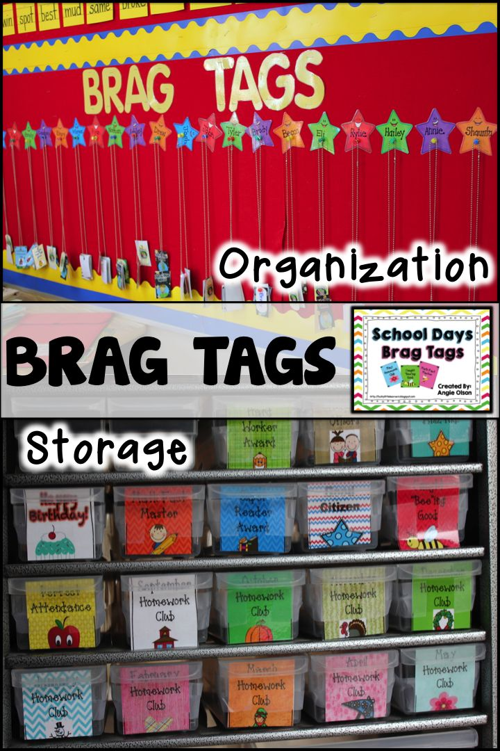 Check out these BRAG TAGS to help you emphasize the positive in your classroom!  (Blog post goes live on June 20th)