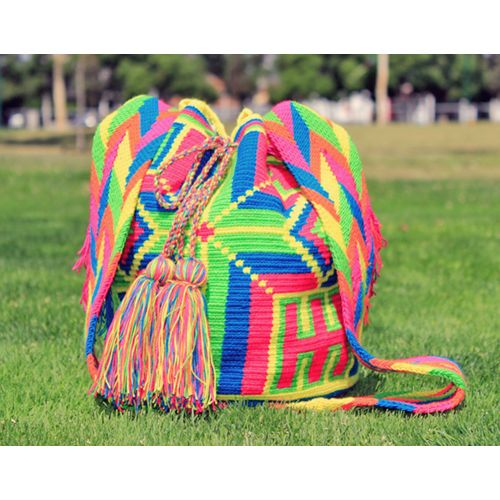 // Vergara Collection - Wayuu