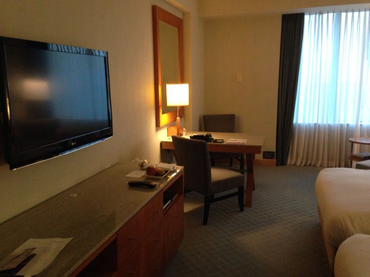Hyatt Regency Incheon  Regency Club 1108호
