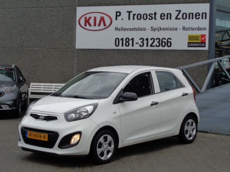 Kia Picanto  Description: Kia Picanto 1.0 CVVT COMFORT PACK  Price: 100.50  Meer informatie