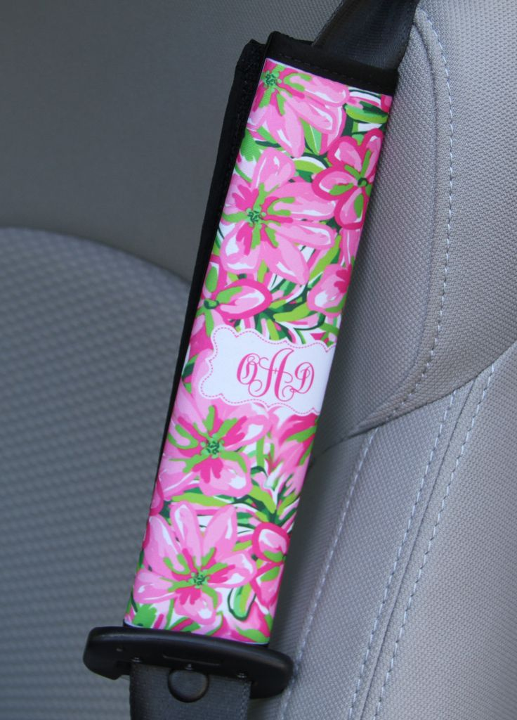 17 Best Ideas About Seatbelt Cover On Pinterest Seatbelt