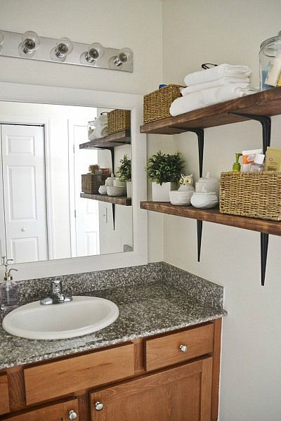 bathroom mirror shelf framing mirrors framed amazon walmart white
