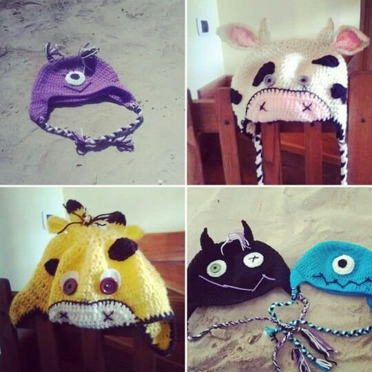my funny hats for kids