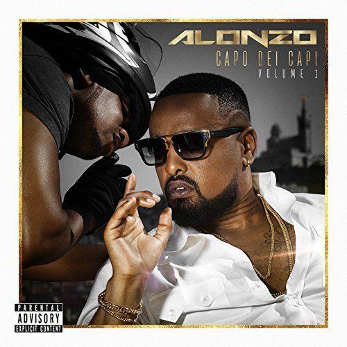 Alonzo - Capo Dei Capi Vol 1
