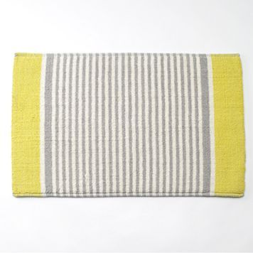 Best Schutt Bath Mats And Towel Options Images On Pinterest - Striped bath towels for small bathroom ideas